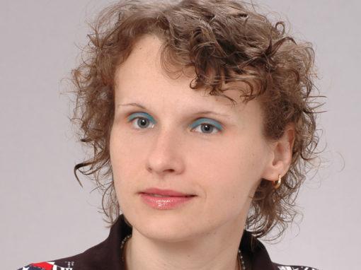 Magdalena Bojarska